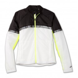 BROOKS CARBONITE JACKET W