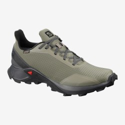 SALOMON ALPHACROSS GTX...