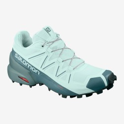 SALOMON SPEEDCROSS 5  W ICY...