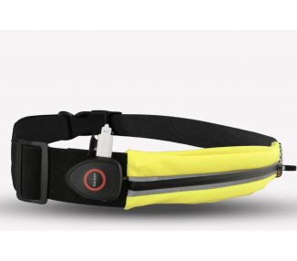 CINTURÓN WATERPROOF LED SPORTS BELT