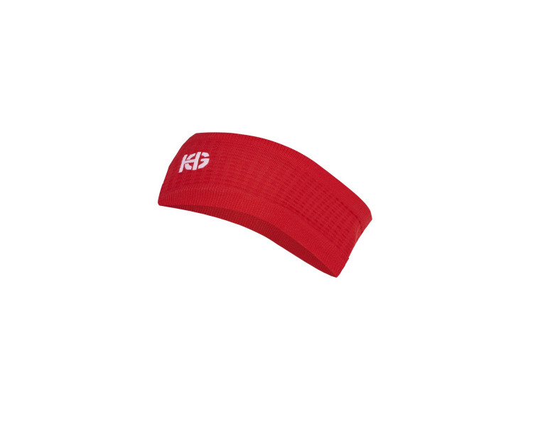 DIADEMA HG ORIGINAL RED