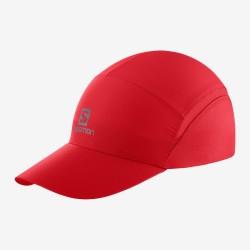 GORRA SALOMON XA CAP RED