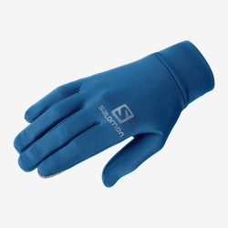 GUANTES SALOMON AGILE WARM...