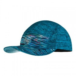 GORRA BUFF RUN CAP R-ZANE BLUE
